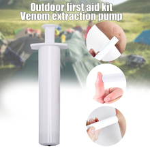 senior childbirth labor and mother and son first aid model bix f55 wbw255 Newly First Aid Extractor Pumps Kit Snake and Insect Bite Suction Extractor Pumps Kit Outdoor First Aid Kit
