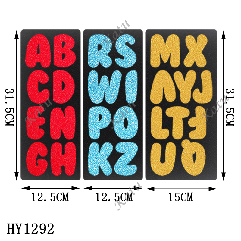 7CM 26 letter cutting dies 2019 new die cut &wooden dies Suitable  for common die cutting  machines on the market