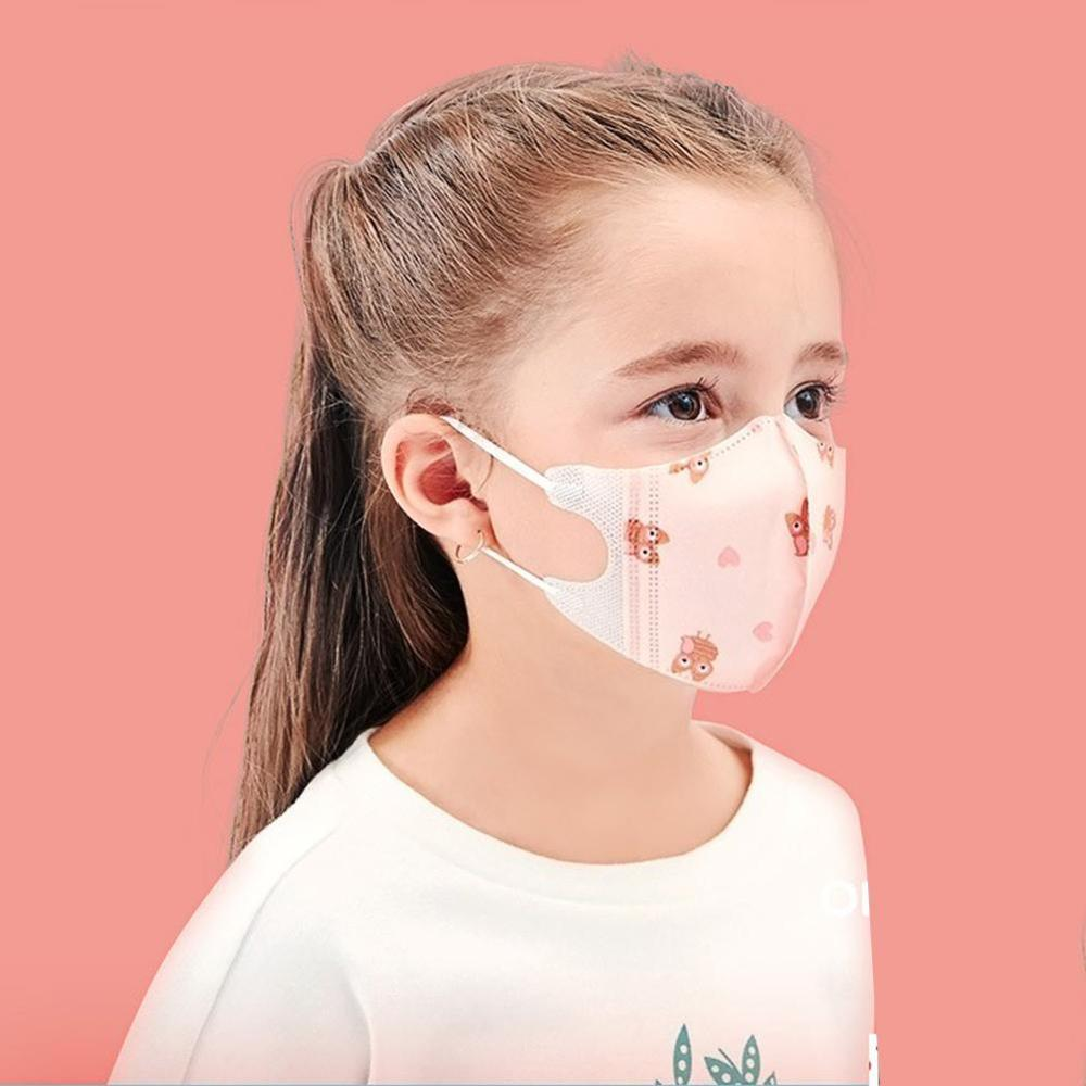 Cotton Anti-dust Anti Haze PM2.5 Mask Mouth Masks Activated Carbon Breath Valve Respirator Mouth-muffle Mask Men Women