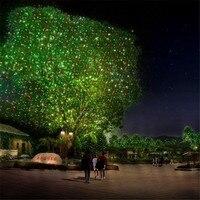 أضواء الحديقة الدورية السيارات السماء نجمة أضواء الليزر كشاف ضوئي المناظر الطبيعية حديقة حديقة أضواء عيد الميلاد 110 فولت/220 فولت-في تأثير إضاءة المسرح من مصابيح وإضاءات على