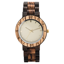 Women Watches Ladies Wooden Quartz Watch Japan Citizen Movement Handmade Natural Wood Gift for Women Dropshipping