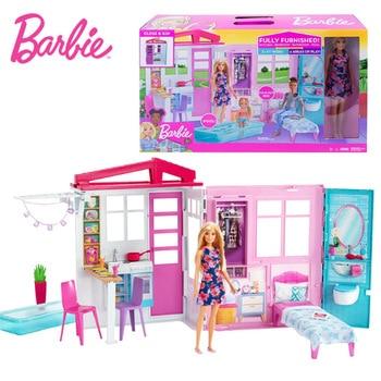 سبب اتحاد أوروبا mattel maison barbie