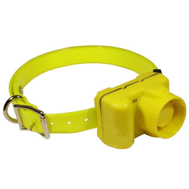 Professional Dog Beeper Chargable Dog Training Collar Waterproof Dog Training Equipment Pet Electric Collar Beep Clicker EU Plug