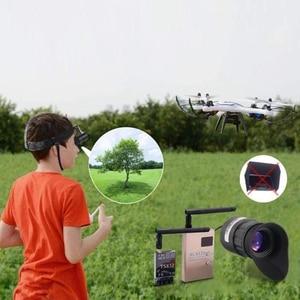Image 2 - V770 0.39 Inch 800X600 Oled Displayer Lens 21Mm Eyepieces Camera Head Mountable Helmet Night Vision Dvr Cameras