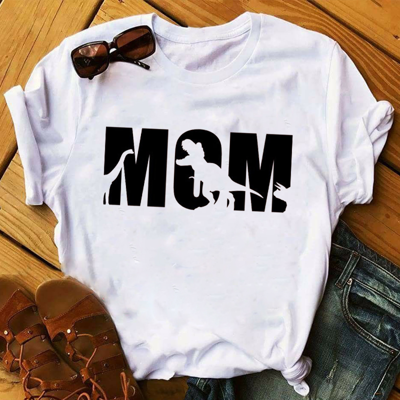 Women 2020  Mama Letters Gift Fashion Mom Lady Mother Day Ladies Graphic Female Womens Tee T Shirt Top T Shirt T shirts