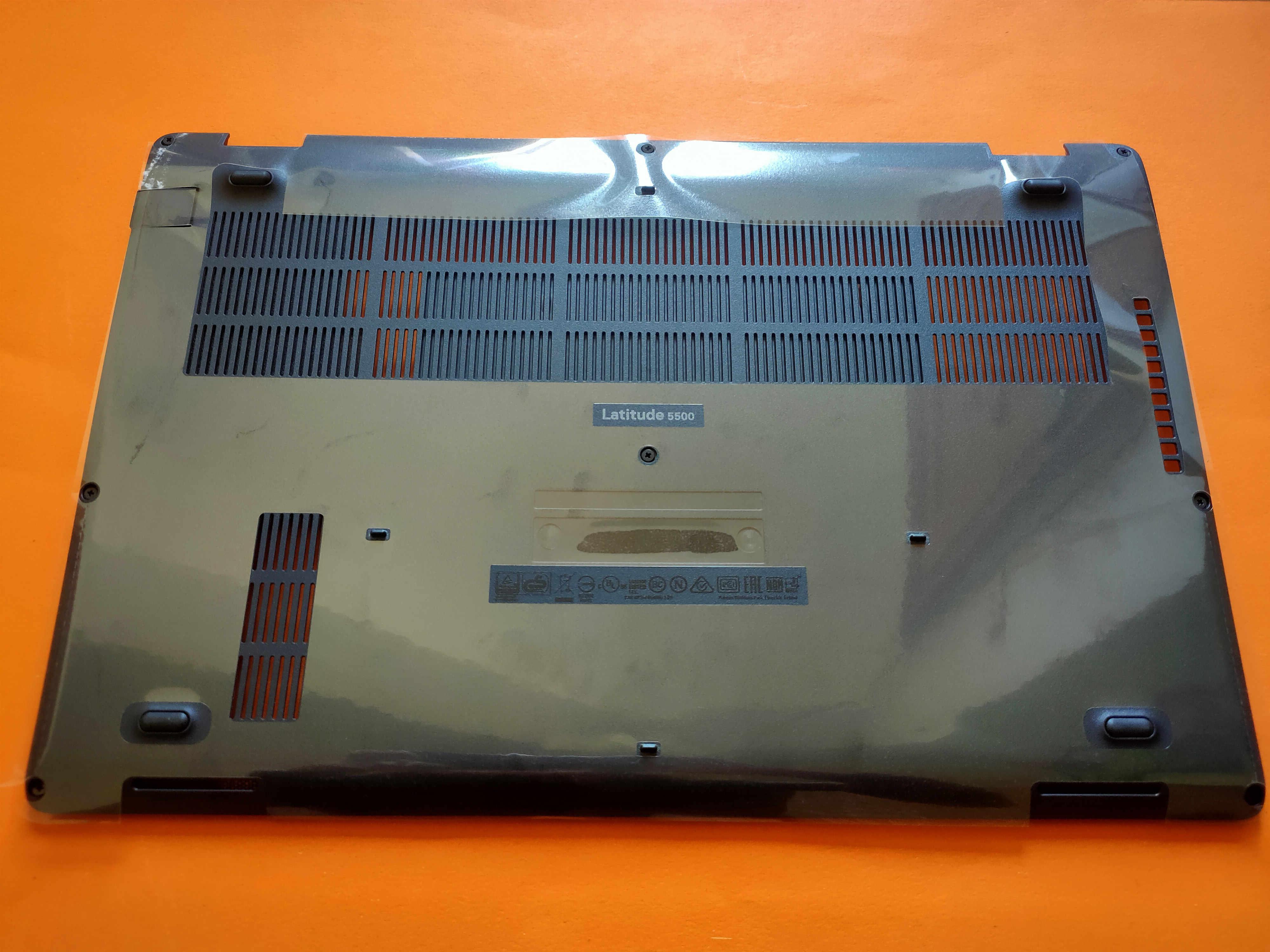 Dell Latitude E5500 Bottom Base Black MJYCN MJYCN