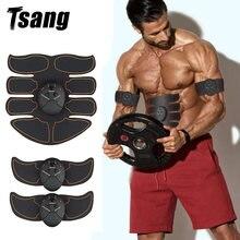 Tsang перезаряжаемый эргономичный тренажер для брюшных мышц