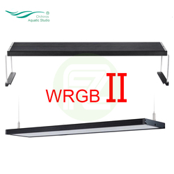 Chihiros WRGB 2 Aquarium Led Light Upgraded Version Light Lamp With White Blue Red Adjustable Color As Sunrise