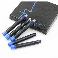 20 sztuk oryginalny Picasso Pimio wieczne pióro wkłady niebieski/czarny dla Picasso pióra wieczne norma europejska Dia 2.8mm w Wkłady do długopisu od Artykuły biurowe i szkolne na