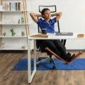 Портативная настольная подставка для ног  гамак для ног  сделает ваше рабочее время очень комфортным. Гамак для ног