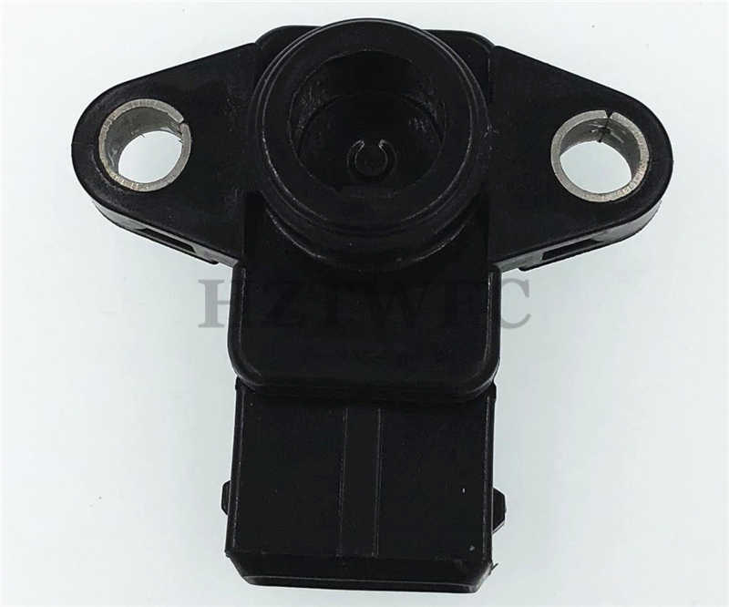 Manifold Absolute Boost Druk Map Sensor Voor Mitsubishi Diamante Eclipse Endeavor Galant Lancer 2.0L 2.4L 3.0L 3.8L MN153281