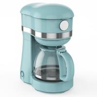 1.2L アメリカンコーヒーマシン自動コーヒーポット家庭用茶機コーヒーマシン茶メーカーコーヒーマシン -