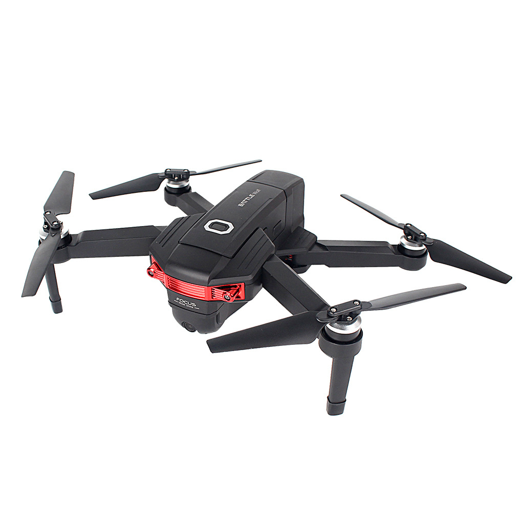 Drone Cameragps Brushless Unmanned Aerial Vehicle 4k Follow Aerial Photography Folding Four-axis Remote Control Model Airplane M