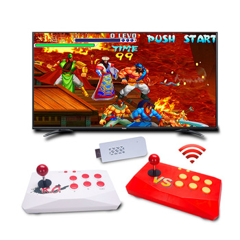 HD wireless TV game console built in 1788 games video game console Wireless HD Arcade Console