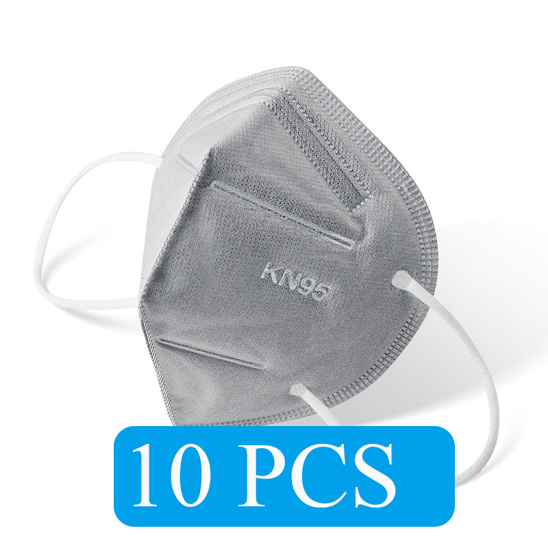 Gray 10 PCS