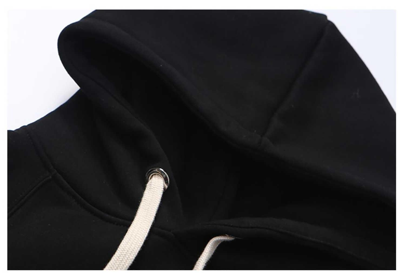יוניסקס נים סוודר מגשרי הלבשה עליונה חולצות כיס רקמת חולצות גאות היפ הופ פנאי חיצוני עבור גברים נשים בני נוער