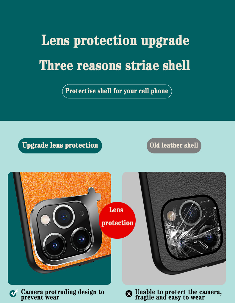 Car magnetic bracket phone case For Iphone XR Xs X 11 Max SE2020 11Pro 8 7 6 6s Plus High-quality luxury leather cover