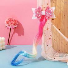 Детские заколки для волос 2020 аксессуары девочек Принцесса