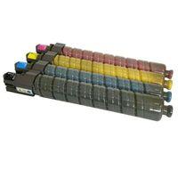 copier toner cartridges for RICOH SPC811DN KMCY 4pcs  one sets|Printer Parts| |  -
