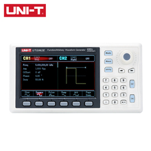 UNI-T UTG962E Function/Arbitrary Waveform Generator Output Frequency Range: 1μHz-30MHz/60MHz
