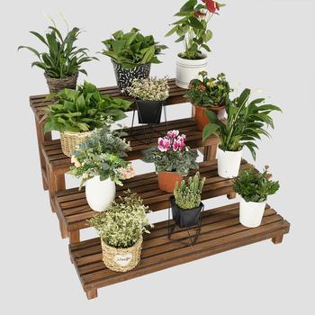 Maceta Decorativa para jardín, maceta para Plantas, maceta para Plantas, Plantas de...