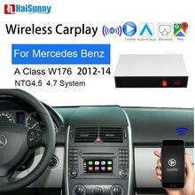 Беспроводной адаптер carplay для автомобиля android smart car