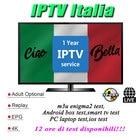 Italia IPTV for1 yea...