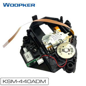 Laser Lens Replacement for PlayStation 1 KSM-440ADM KSM 440 ADM PS1 Console Repair Parts(China)