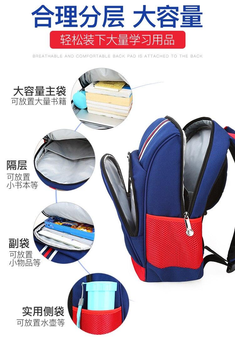 escola crianças bolsa de ombro mochila para meninas meninos
