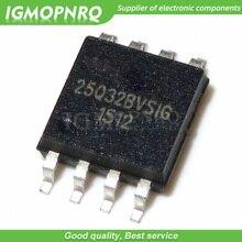 10PCS W25Q32BVSSIG W25Q32 W25Q32B 25q32 W25Q32BVSIG 25Q32BVSIG New Original Free Shipping
