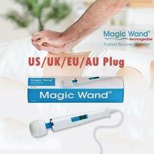 цена на Magic Wand Hitachi Motor Personal Massager HV260 Full Body / Free Shipping