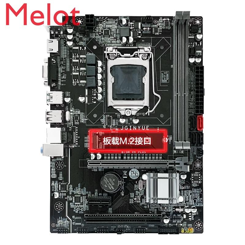 china computador b75 h61 b85 x79 x99 placa mae jogo cpu