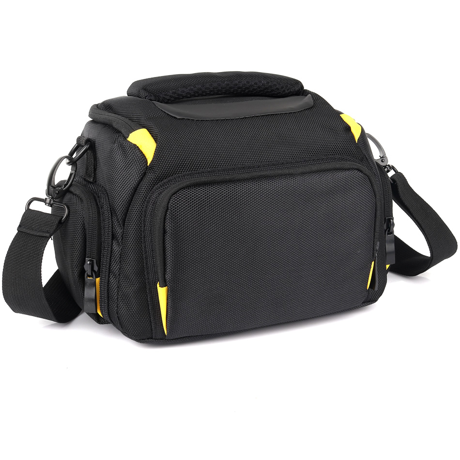 DSLR Waterproof Camera Bag Cover For <font><b>Fujifilm</b></font> <font><b>X</b></font>-T30 <font><b>X</b></font>-<font><b>T3</b></font> XT1 <font><b>X</b></font>-T20 <font><b>X</b></font>-T2 <font><b>Case</b></font> Olympus Pen E-PL9 E-PL8 EM10 Mark II E-M10 Mark III image