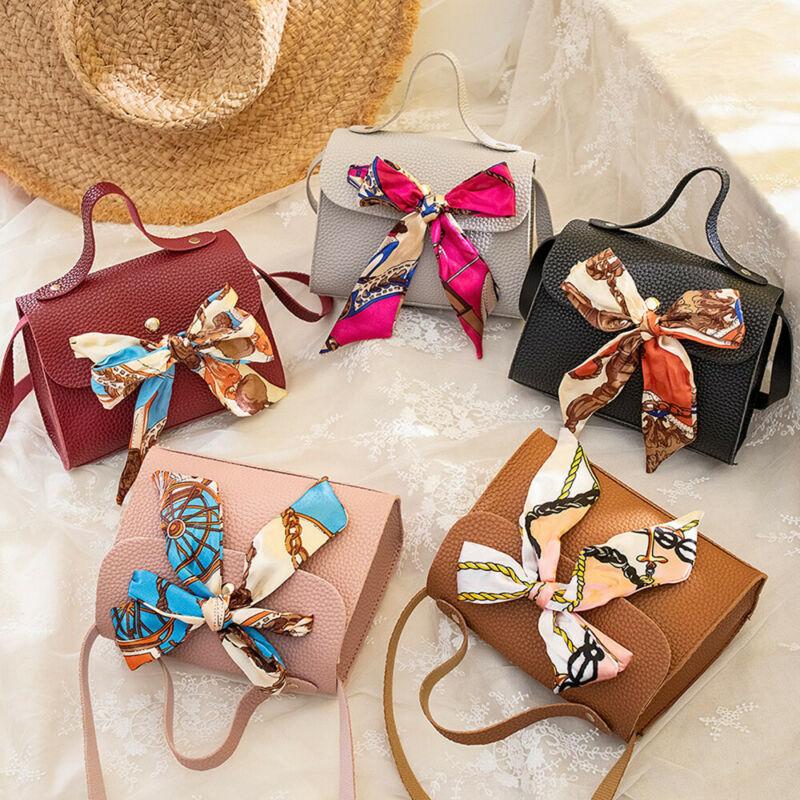 Women PU Leather Small Shoulder Bag Envelope Crossbody Messenger Handbag Purse