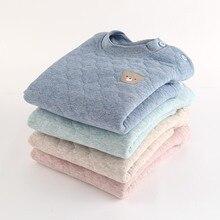 Baby Girl Boy Cartoon Underwear Set Clothes 1-6T