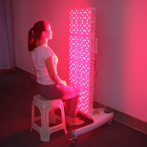 atacado profissional corpo inteiro terapia de luz