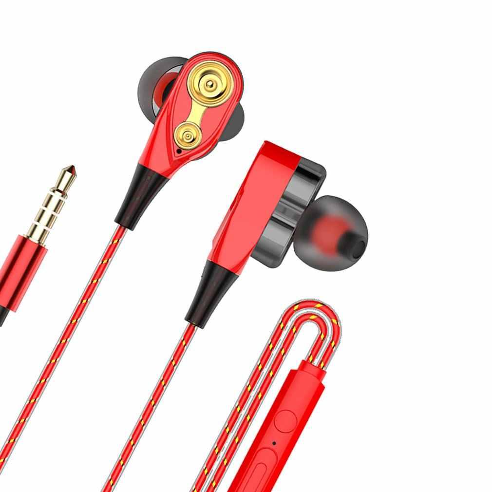 ハイファイ重低音デュアルダイナミックドライバイヤホン Wirless Bluetooth ヘッドセットダブル motion Bluetooth wirless イヤホン