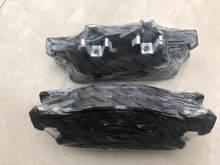 Jeu de plaquettes de frein avant/arrière, pour CHANGAN CS95 SUV, pièce de moteur de voiture chinoise S401031