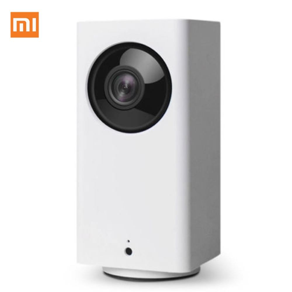 US $9.99 |Xiaomi Mijia Xiaofang Dafang Smart IP Camera 110 Degree 1080p FHD Intelligent Security WIFI IP Cam Night Vision For Mi Home App|360° Video Camera| |  - AliExpress