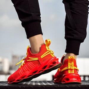 Image 5 - erkek ayakkabi Erkek ayakkabısı Sneakers erkek tenis lüks ayakkabı erkek rahat ayakkabılar eğitmen yarış off beyaz ayakkabı moda makosen ayakkabılar koşu ayakkabıları erkekler için