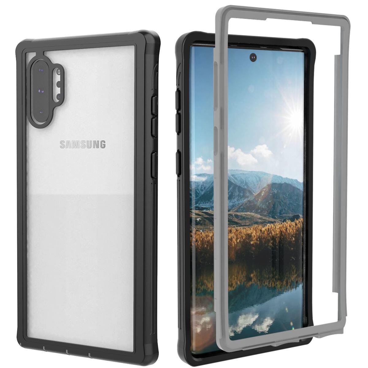 Galaxy Note10+ ケース