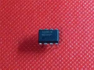1pcs/lot NE555P NE555 DIP-8 In Stock