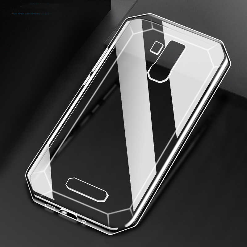 Protección de cristal blindado lámina para oukitel k13 pro protección claro Hybrid vidrio-diapositiva