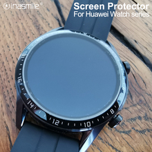 Film-Cover Screen-Protector Tempered-Glass Huawei Watch Active GT2E Magic2 46mm Honor