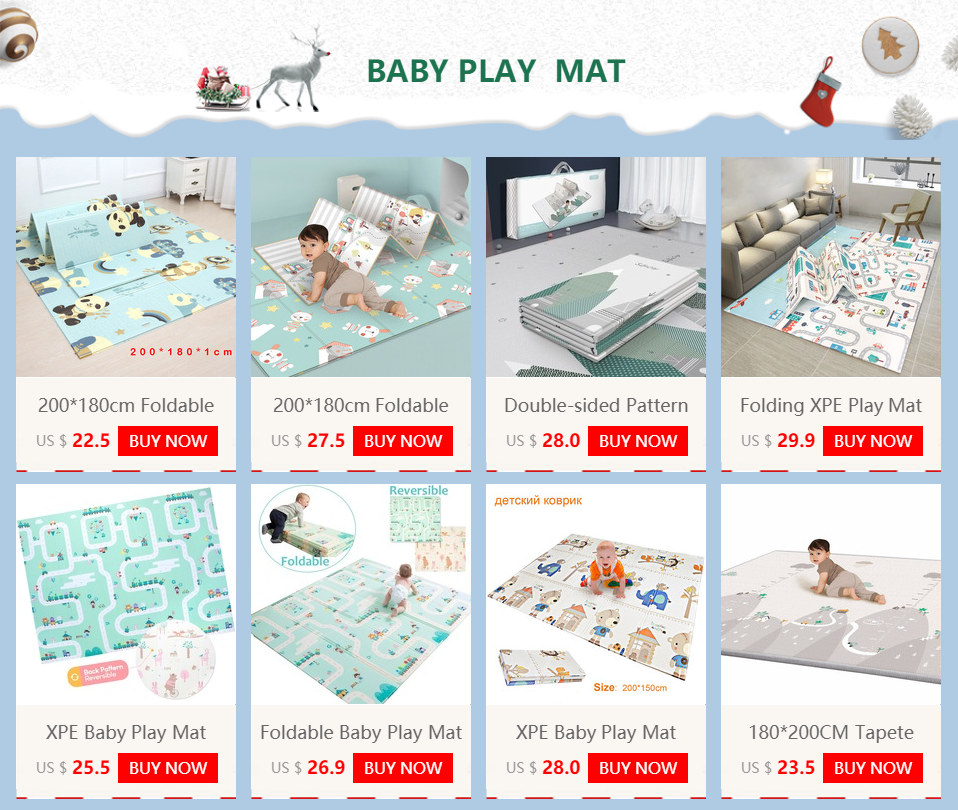 Hc9f958811c6144729f6e622785ba0940r 180*200CM Tapete Infantil 1cm Thickness Baby Carpet Play Mat Baby Gym Crawling Activity Mat Toys