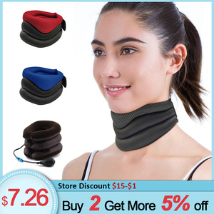 Neck Support Cervical Traction
