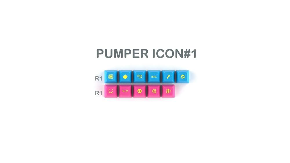 016-CYBERPUNK PUMPER Icon #1