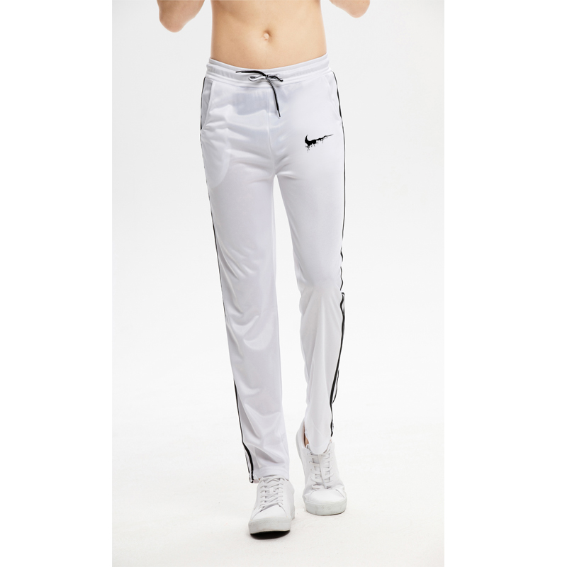 Casual Men Sweat Pants Male Cotton 1