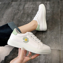 White Shoes casual women Fashion sneakers Summer New Student Board womens woman Vulcanize shoes