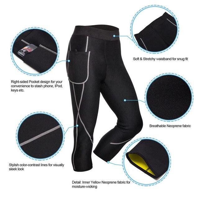 New Dropshipping Slimming Belt Belly Men Slimming pants Body Shaper Neoprene Abdomen Fat Burning Shaperwear Waist Sweat Corset 5